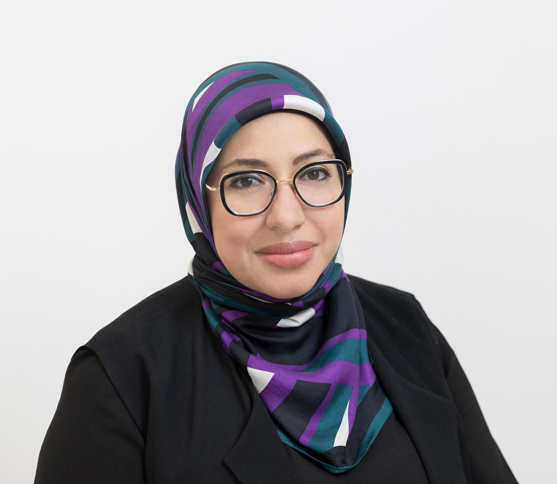Dr. Nisren-Elshazly